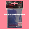 Ultra•Pro Standard Deck Protector / Sleeve - Blue 50ct.