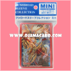 Bushiroad Sleeve Collection Mini Vol.128 : Brawler, Big Bang Knuckle Buster x60