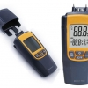 MM05-2 in 1 moisture and temperature meter มิเตอร์วัดความชื้นวัสดุ 7 ประเภท 0~95.7% รุ่น VA8040