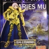 Cloth Myth EX Aries Muหัวเข่าเป็นเหล็ก ยี่ห้อToyzone