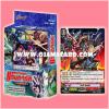 Extra Booster Deck : Comic Style Vol. 1 (VGT-EB01) ภาค 1 ชุดที่ 7 + PR/0045TH : จินนี่ โซลดัท (Genie Soldat)