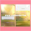 Millennium Box Gold Edition [MB01-JP] - Gold Card Case