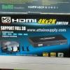 HDMI SWITCH-4PORT
