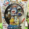 40Th Chogattai SF Robot Fujiko-F-Fujio Characters