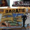BARATIE BANDAI