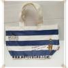 กระเป๋าถือ Rilakkuma ขนาด 8x12 นิ้ว รุ่น ริลัคคุมะ กะลาสี