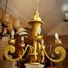 โคมไฟเพดาน ยุโรป รหัส241260cl1