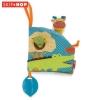 ST-SK107 นิทานผ้า 3D Skip Hop รุ่น Giraffe Safari