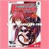 Cardfight!! Vanguard Vol.8 / การ์ดไฟท์! แวนการ์ด เล่ม 8 + PR/0235TH : เดโธนิค ดริลดราก้อน (Detonix Drill Dragon) - แบบโฮโลแกรมฟอยล์