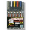 GUNDAM MARKER BASIC SET
