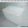 """กล่องทิป สีน้ำข้าว size """"S"""" 15x10x10cm [#สินค้าพร้อมส่ง]"""