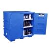 ตู้เก็บขวดสารเคมี (ACID CORROSIVE CARBINET)