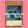 EP17-JP007 : Subterror Behemoth Stalagmo / Subterror Malice Gibraltar (Ultra Rare)