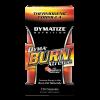 Dymaburn XTREME with raspberry ketones 180cap