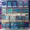 Atlantean / Sea Emperor / Mermail Set