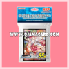 Yu-Gi-Oh! ARC-V Official Card Game Duelist Card Protector Sleeve - Traptrix Rafflesia / Traptrix Fresia 55ct.