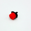 หัวน้ำหยดเกลียว 4/7 อัตรา 1-70 L/H (สีแดง)