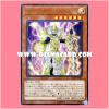 FLOD-JP025 : Elementsaber Willard (Ultra Rare)