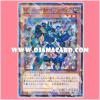 SPRG-JP032 : Gem-Knight Obsidian / Gem-Knight Obsidia (Normal Parallel Rare)