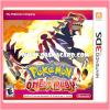 Pokémon Omega Ruby for Nintendo 3DS (US) 95%