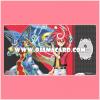 VG Fighter's Rubber Play Mat Collection Vol.24 - Chrono Shindou & Chronojet Dragon
