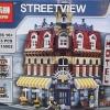 LEPIN STREETVIEW 15002 (2133ชิ้น)