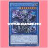 SHVI-JP044 : Amorphactor Psycho, the Vain Dracoverlord (Secret Rare)