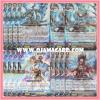 Gold Paladin Set / โกลด์ พาลาดิน เซต (VGT-MCP01)