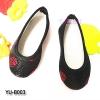 YU-B003 รองเท้าจีน (13-22 cm)