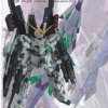 SHIELD BOOSTER Unicorn Full Armor MG