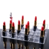 บันไดโชว์สินค้า 36ช่อง(4x9) - บันไดโชว์เครื่องสำอาง/ลิปสติก/มาสคาร่า/นำ้ยาล้างเล็บ/ขวดนำ้หอม