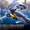 Skygrasper - Launcher/Sword Pack