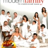 Modern Family Season 2 / ครอบครัวเดิ้นเกินร้อย ปี 2 (DVD มาสเตอร์ 3 แผ่นจบ + แถมปกฟรี)