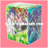 BF Fighter's Deck Holder Collection Vol.07 - Zanya Kisaragi