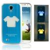Case เคส รูปเสื้อมีไฟ Samsung Galaxy S 4 IV (i9500)