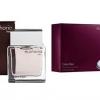 น้ำหอมเซ็ตคู่ Calvin Klein Euphoria EDT for Men and Women 100 ml