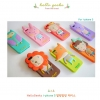 Romane Hellogeeks Cute Cover Style Case Korea for iPhone 5