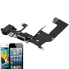 Tail Connector iPhone 5 (Black)