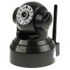 ip camera (กล้องวงจรปิดไร้สาย) สนับสนุน เสียง 2 ทาง WIFI และตรวจจับการเคลื่อนไหว ฟังก์ชั่น IR Night Vision