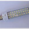 หลอดไฟ LED 6W 12/24V ( E 27 ) สีวอร์ม