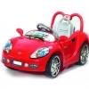 รถของเล่นเด็กนั่ง ขับเคลื่อนไฟฟ้า มีรีโมท MP3