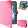 Case เคส Denim Samsung Galaxy Note 10.1 (N8000)(Magenta)