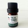 หยุด!!! สิวอักเสบด้วย Skinplants Tea Tree Oil น้ำมันจากธรรมชาติ 100% ขนาด 15 มล