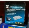 4WAY HDMI SWITCH