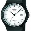 นาฬิกาข้อมือ คาสิโอ Casio Standard รุ่น MW-59-7EVUDF [ MW-59-7EVU ]