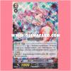 FC02/023TH-W : Duo ดิลิเชียสเกิร์ล, ชาโอ (Duo Delicious Girl, Ciao) - แบบโฮโลแกรมฟอยล์