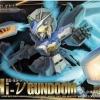 SD RX-93-2 HI-V GUNDOOM MC