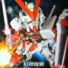 SD Gundam Astray Red Frameรหัส248