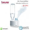 Beurer Mini Air Humidifier Ultrasonic เครื่องเพิ่มความชื้นในอากาศ ขนาดพกพา รุ่น LB12 - ใช้กับพื้นที่ขนาด 20 ตรม.