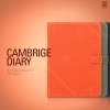 Zenus : Cambridge Diary Case Cover for Samsung Galaxy Note 10.1 (2014 Edition)